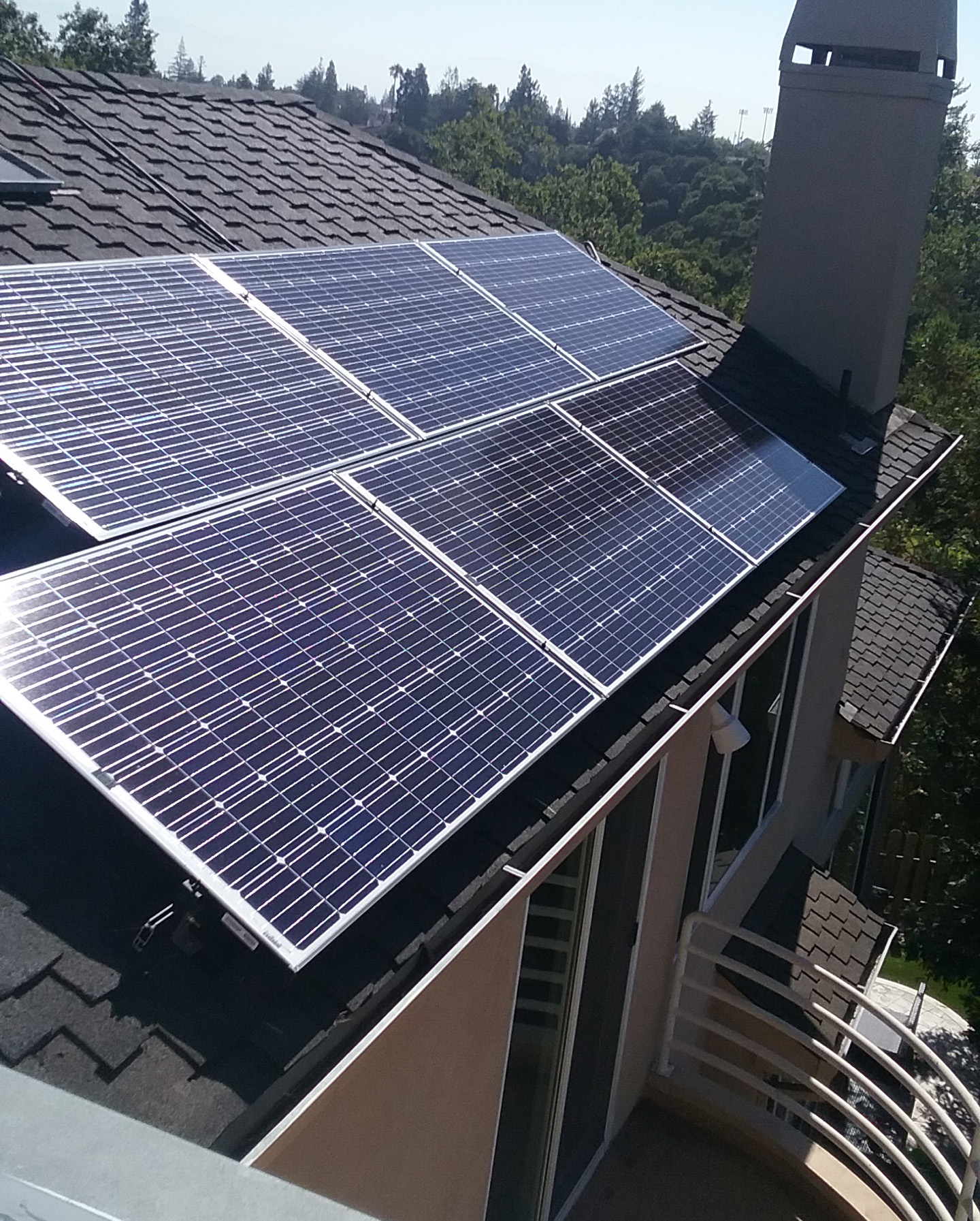 Roof Replacement Solar PV Installation Cupertino, CA.jpg