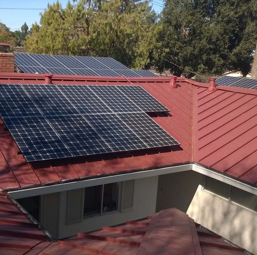 Roof Replacement Solar PV Installation Saratoga, CA .jpg